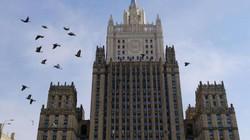 Nóng: Nga cảnh báo Mỹ đừng đẩy thế giới đến bờ vực thảm họa