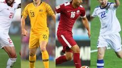 Top 5 tiền vệ xuất sắc nhất vòng bảng Asian Cup 2019