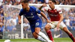 Xem trực tiếp Arsenal vs Chelsea trên kênh nào?