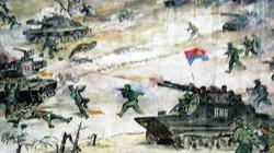"""Trận Cửa Việt: """"Vòng cung Kursk"""" trong Chiến tranh Việt Nam"""