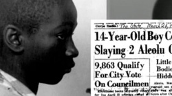 Cậu bé 14 tuổi bị hành hình trên ghế điện và nỗi oan 70 năm