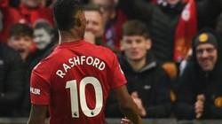 """Rashford lập cột mốc cực khủng trong sự nghiệp ở ngày """"bắn hạ"""" Brighton"""