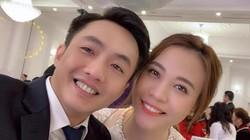 Cường Đô La bí mật lái xe về Lạng Sơn làm đám hỏi với Đàm Thu Trang