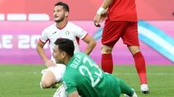 Chấm điểm Việt Nam vs Jordan: Xuất hiện 2 người hùng