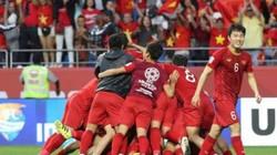 Lịch thi đấu tứ kết Asian Cup 2019: ĐT Việt Nam gặp đối thủ nào?