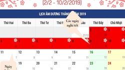 Google: Người Việt đang rộn ràng tìm điểm du lịch và mua sắm Tết 2019