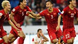 """Hạ gục Jordan, ĐT Việt Nam """"công phá"""" BXH FIFA"""
