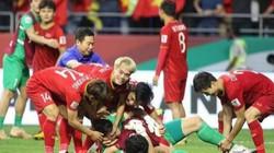 Chi tiết bất ngờ về 5 tuyển thủ Việt Nam đá 11m trước Jordan