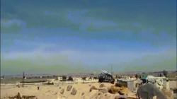 Video: Buk-M2 chặn đứng loạt tên lửa Israel tấn công sân bay Syria