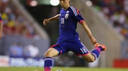 Chân dung Yuya Osako - ngôi sao số 1 của ĐT Nhật Bản