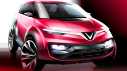 Giá xe VinFast Pre sẽ rẻ hơn 30% thị trường
