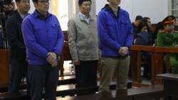 Tuyên án 4 cựu cán bộ Lọc hóa dầu Bình Sơn từ 4-8 năm tù
