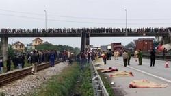 Toàn cảnh vụ tai nạn thảm khốc 8 người chết ở Hải Dương