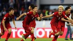 Báo nước ngoài ca ngợi sự trỗi dậy của bóng đá Việt Nam