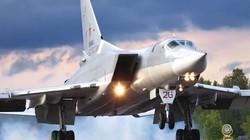 Nga: Oanh tạc cơ chiến lược Tu-22M3 lao xuống đất vỡ nát