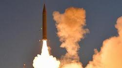 Israel thử xong hệ thống phòng thủ tên lửa tối tân giữa căng thẳng với Iran