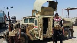 Hé lộ vũ khí Taliban dùng để sát hại hơn 100 binh sĩ Afghanistan