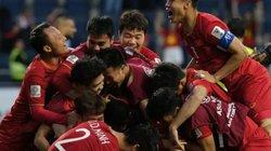 Điều chỉ duy nhất ĐT Việt Nam làm được ở tứ kết Asian Cup 2019