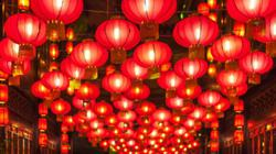 Những điều kiêng kỵ trong ngày Tết của người Trung Quốc