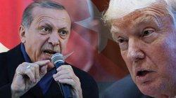 Mỹ ra yêu sách khiến Thổ Nhĩ Kỳ căm phẫn