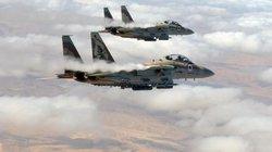 Bất chấp cảnh báo rắn của Assad, Israel chuẩn bị tấn công Syria?