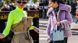 3 sai lầm thời trang thường mắc dịp Tết
