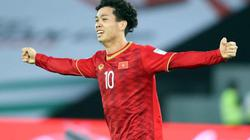 Công Phượng thừa nhận điều gì trước giờ quyết đấu với Nhật Bản?