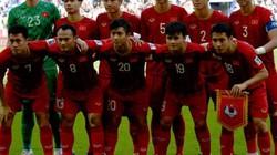 Asian Cup 2019: Báo Thái Lan ví von ĐT Việt Nam với quán quân châu Âu
