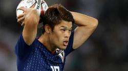 ĐT Nhật Bản nhận tin dữ thứ 3 liên tiếp khi đấu ĐT Việt Nam