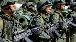 Mỹ dùng vũ lực lật đổ Tổng thống Venezuela thông qua đồng minh Latin?