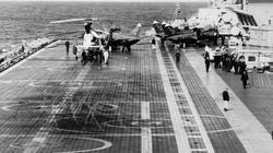 Hồ sơ CIA: Hải quân Liên Xô kẻ ngáng đường khó chịu