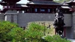 """Huyện nghèo bậc nhất Trung Quốc xây cổng kiểu """"vua chúa"""" 9 triệu USD"""