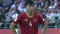 Clip: ĐT Việt Nam bị thổi penalty oan uổng?