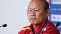 Việt Nam thua Nhật Bản, HLV Park Hang-seo thất vọng về điều gì?