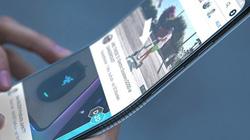 Huawei sắp ra mắt smartphone có thể gập lại cực ảo diệu, chạy 5G