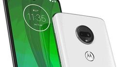 Chưa ra mắt, Motorola đã vô tình để lộ dòng Moto G7