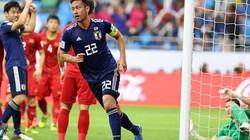 Báo Nhật viết gì khi VAR định đoạt trận Việt Nam vs Nhật Bản?