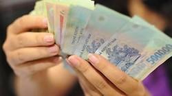 Tiền lương, thưởng Tết Nguyên Đán Kỷ Hợi 2019 sẽ được tính thế nào?