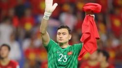 Đặng Văn Lâm được AFC vinh danh ở trận Việt Nam vs Nhật Bản