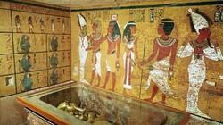 Bên trong hầm mộ tráng lệ 3.000 năm tuổi của vị vua nổi tiếng nhất Ai Cập cổ đại