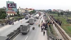 Tai nạn 8 người chết tại Hải Dương: Người đi bộ đã chọn đường tắt