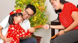 Cách dạy trẻ tiết kiệm tiền mừng tuổi