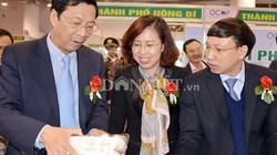Hội chợ OCOP Quảng Ninh-Xuân 2019: Tràn ngập đặc sản đất Mỏ
