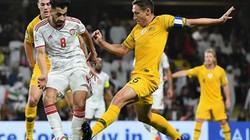 Kết quả Asian Cup 2019: UAE biến Australia thành cựu vương