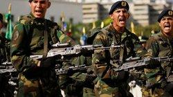 Đội quân 50 vạn người quyết bảo vệ Tổng thống Veneuzela đến cùng