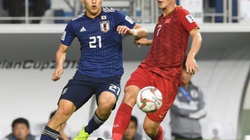 Thua Nhật Bản, ĐT Việt Nam có còn nằm trong tốp 100 FIFA?