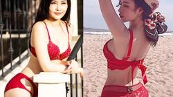 """Người đẹp xứ Nghệ - Đào Thị Hà: """"Ái ngại cho ai mặc nội y đi bơi"""""""