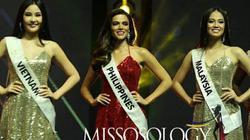 Ban tổ chức Hoa hậu Liên lục địa 2018 bị chê thiếu chuyên nghiệp, coi thường khán giả
