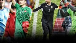Văn Lâm lọt Top 5 thủ môn có nhiều pha cản phá nhất Asian Cup
