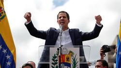 Đại tá quân đội Venezuela làm phản, công nhận phe đối lập?